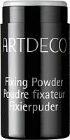 Фиксирующая пудра для лица Artdeco Fixing Powder Caster 4930 -