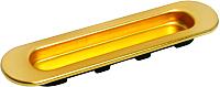 Ручка дверная Morelli MHS150 SG (матовое золото) -