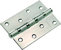 Петля дверная Morelli MS 100X70X2.5-4BB SN -
