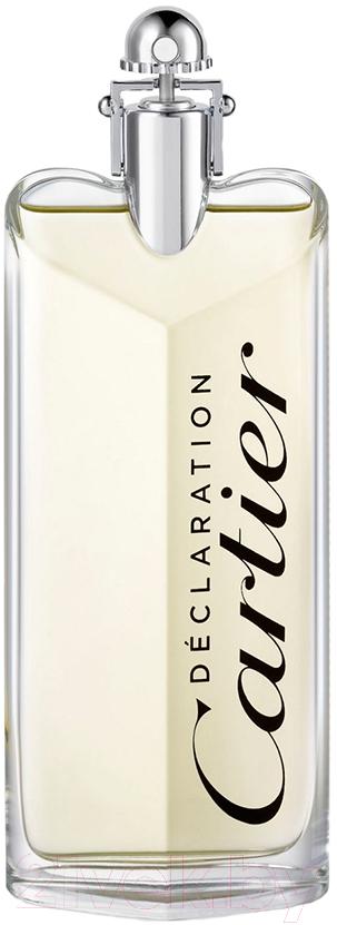 Купить Туалетная вода Cartier, Declaration (100мл), Франция