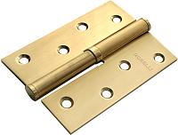 Петля дверная Morelli 100x70x2.5 SG (правая) -