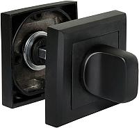 Фиксатор дверной защелки Morelli MH-WC-S BL -