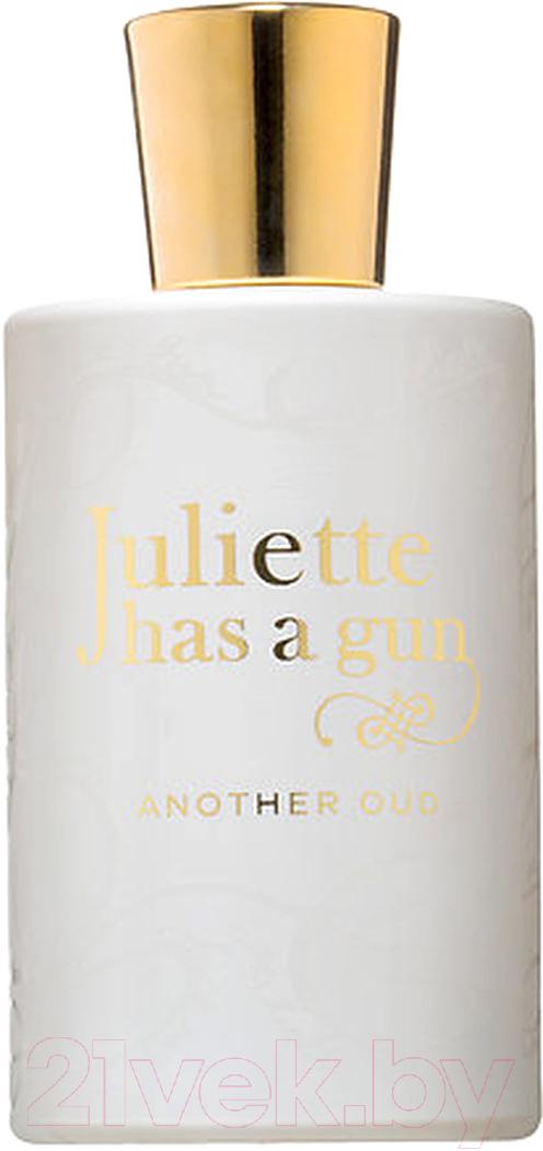 Купить Парфюмерная вода Juliette Has A Gun, Another Oud (100мл), Франция
