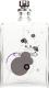 Туалетная вода Escentric Molecules Molecules 01 (100мл) -