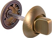 Фиксатор дверной защелки Morelli MH-WC COF -