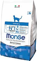 Корм для кошек Monge Functional Line Urinary Rich in Chicken (1.5кг) -