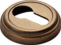 Накладка на цилиндр Morelli MH-KH-CLASSIC OMB -