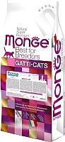 Корм для кошек Monge Daily Line Adult Rich in Chicken (10кг) -
