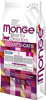 Корм для кошек Monge Functional Line Indoor Rich in Chicken (10кг) -
