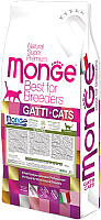 Корм для кошек Monge Functional Line Sensitive (10кг) -