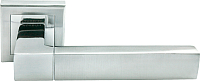 Ручка дверная Morelli Fukoku MH-28 SC/CP-S -