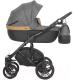 Детская универсальная коляска Expander Enduro 3 в 1 (02/caramel) -