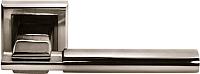 Ручка дверная Morelli Упоение DIY MH-13 SN/BN-S -