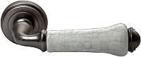Ручка дверная Morelli MH-41-CLASSIC OMS/GR -