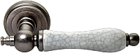 Ручка дверная Morelli MH-42-CLASSIC OMS/GR -