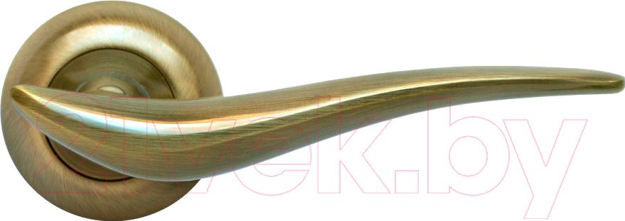 Купить Ручка дверная Rucetti, RAP 4 AB, Китай