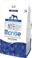 Корм для собак Monge Daily Medium Starter Rich in Chicken (1.5кг) -