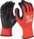 Перчатки защитные Milwaukee 4932471422 (10/XL) -