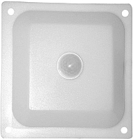 Светильник ЖКХ Leek LE LED UTL S 8W 4K IP 54 / LE 061200-176 -