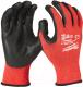 Перчатки защитные Milwaukee 493247142 (9/L) -
