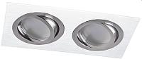 Точечный светильник Feron MR16 G5.3 DL2802 / 32640 -