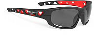 Очки солнцезащитные Rudy Project Airgrip / SP431006-0000 (Black Matt/Smoke) -