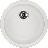 Мойка кухонная Longran Ultra ULS460 (альпина) -