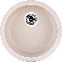 Мойка кухонная Longran Ultra ULS460 (арена) -