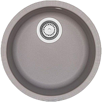 Мойка кухонная Longran Ultra ULS460 (крома) -