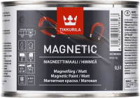 Краска Tikkurila Магнетик (500мл) -