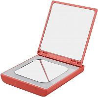 Портативное зарядное устройство Xiaomi VH Portable Beauty Mirror M01 3000mAh (белый/розовый) -