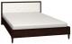 Двуспальная кровать Глазов Montpellier 2 160x200 (орех шоколадный) -
