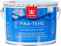 Краска Tikkurila Пика-Техо Базис A (9л) -