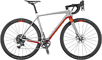 Велосипед Scott Addict Gravel 10 Disc / 249660 (L/56) -