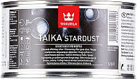 Краска декоративная Tikkurila Тайка Стардаст (333мл, серебристый) -