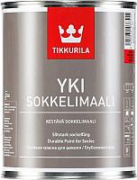 Краска Tikkurila Юки Базис C (900мл) -
