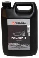 Очиститель Tikkurila Панссарипесу для металличсеких крыш (5л) -