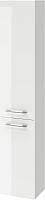 Шкаф-пенал для ванной Cersanit Lara / SB-SL-LAR/Wh -