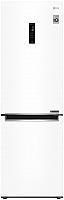 Холодильник с морозильником LG GA-B459MQQZ -