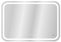 Зеркало для ванной Cersanit Led 050 Pro 80x55 / KN-LU-LED050-80-p-Os -