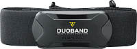 Датчик пульса Topeak Duoband Heart / TPB-HRM05 -