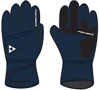 Перчатки лыжные Fischer Micro / G30318-navy (р-р 10) -