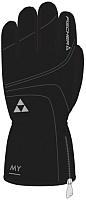 Перчатки лыжные Fischer My Style / G30418-blk (р-р 7.5, черный) -