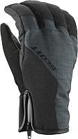 Перчатки лыжные Scott Ultimate Polar / 2444640001 (S/006, черный) -