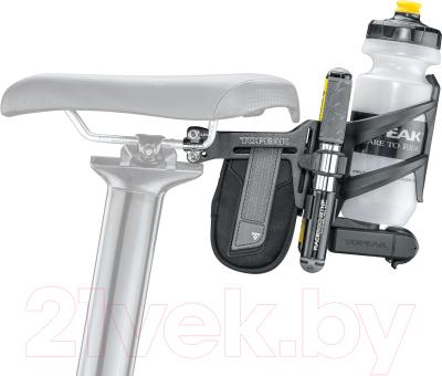 Сумка велосипедная Topeak TRI-Backup Tube Bag / TBU-TUB