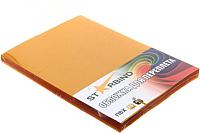 Обложки для переплета Starbind A4 0.20mm / CPA4Ye200SB (100шт, желтый) -