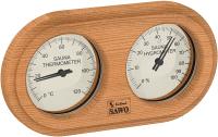 Термогигрометр для бани Sawo 222-THD (8шт) -