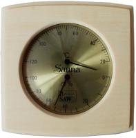 Термогигрометр для бани Sawo 285-THA -