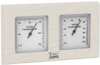 Термогигрометр для бани Sawo 224-THA (10шт) -