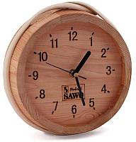 Часы для бани Sawo 531-D -